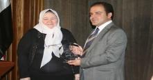 جمعية أصدقاء دمشق تكرم الراحل نهاد قلعي