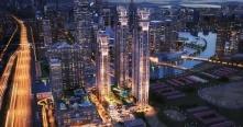 إنجاز الأبراج السكنية في الحبتور سيتي قريباً