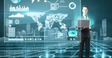 السعودية الأولى أوسطياً والعاشرة عالمياً بتقنية المعلومات