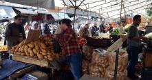 سوق الهال بالزبلطاني يغلق على وقع بدء تنفيذ القرار 1282
