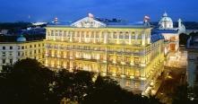 الحبتور تستحوذ على فندق إمبريال فيينا التاريخي