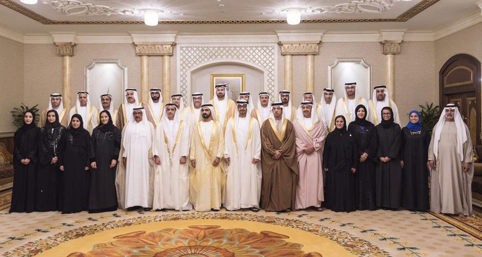 محمد بن راشد يكتب: وزراء للتسامح والسعادة والمستقبل.. لماذا؟