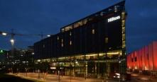 الحبتور تستحوذ على فندق هيلتون لندن ويمبلي