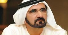 حاكم دبي يصدر قراراً للرقابة على منتجات الدهانات