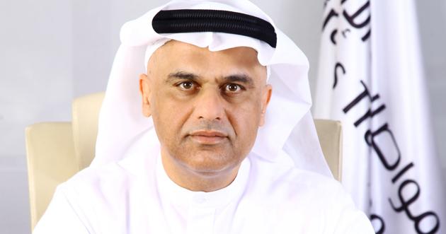 محمد الجرمن: مواصلات الإمارات تستهدف دخول قطاعاتٍ جديدة