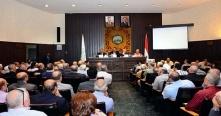 غرفة تجارة دمشق تعوّض تجار العصرونية بـ10 ملايين ليرة