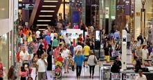 انتعاش قطاع التجزئة في أبوظبي مع اقتراب عيد الفطر