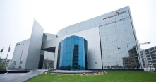 دبي للاستثمار تتوقع البدء بمجمع الرياض للاستثمار الربع القادم