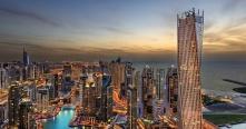 إشغالات فنادق دبي تقارب 90% خلال الربع الأول