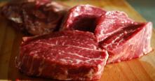 حظر استيراد اللحوم بالمملكة يتضمن خمس إجراءات
