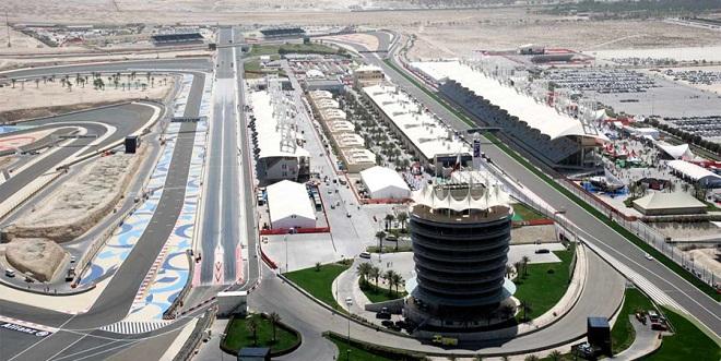 بالأرقام: البحرين تنجح في استضافة فورمولا 1