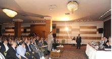 اتحاد غرف التجارة السورية يعقد اجتماع هيئته العامة