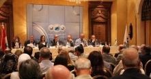 البنك العربي سورية يعقد اجتماع هيئته العادية