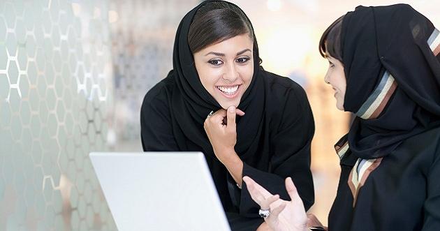 المرأة الإماراتية 2