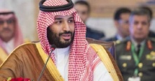 أمر ملكي بتعيين محمد بن سلمان نائباً لرئيس مجلس الوزراء