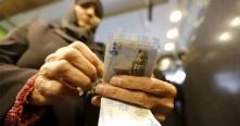 تجارة دمشق: الطبقة الوسطى تكاد تتلاشى في سورية