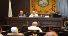 غرفة تجارة دمشق تناقش معايير الجودة في المصانع السورية
