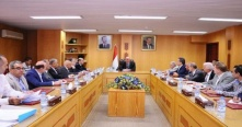 وزارة التجارة الداخلية تستعد لإطلاق بنك معلومات تجاري