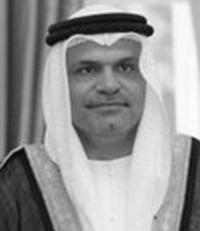 علي عبدالله الأحمد