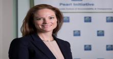 تعيين كارلا كوفل مديرة تنفيذية لمبادرة بيرل