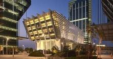 سوق أبوظبي العالمي يسجل 160 شركة جديدة