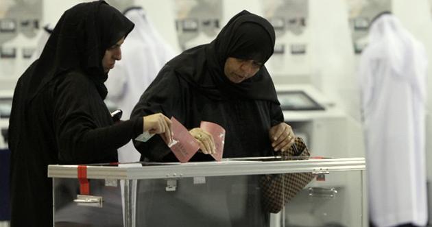 نورة الكعبي تكتب: أهمية المشاركة السياسية