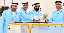 الإمارات تطلق أول مسبار عربي إلى المريخ بحلول 2021