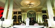 افتتاح مجموعة الحبتور سيتي الفندقية في دبي