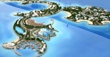 جزيرة المرجان تشيد 8 مشاريع سياحية جديدة العام القادم