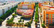 دبي للاستثمار تقترض 1.1 مليار درهم نهاية الشهر الجاري