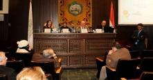 تجارة دمشق تبحث صعوبات استيراد المواد الكيماوية الأولية