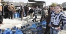 وزارة النفط: إنتاج الغاز ارتفع إلى 140 ألف أسطوانة يومياً