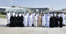 حاكم دبي: خير الوطن والمواطن هو العنوان في 2017