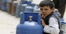 وزارة النفط تنتج 135 أسطوانة غاز يومياً والنقص 30%