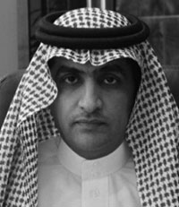 أحمد بن محمد العمران
