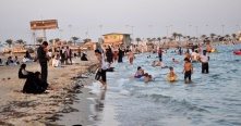 دراسة لإقامة مشاريع سياحية وترفيهية على واجهات الشرقية البحرية