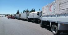 سورية تبحث مع إيطاليا طرق تقديم مساعدات طبية