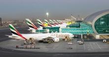 نمو عدد المسافرين عبر دبي الدولي 7.4% خلال الربع الأول