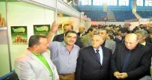 مهرجان أهلا رمضان ينطلق في دمشق بـ50 شركة محلية