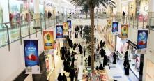 العمل تحدد مكان وزمان بدء توطين المولات في السعودية