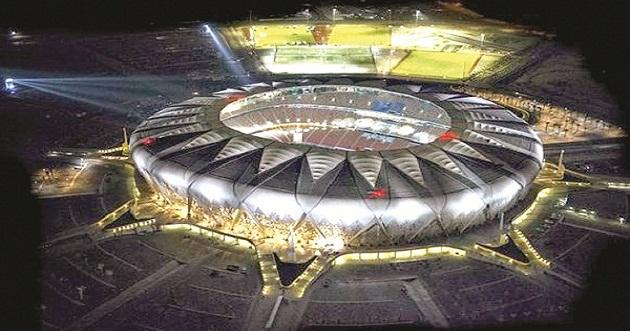 المملكة تعمل على إنهاء ترتيبات مشروع خصصة المدن الرياضية