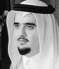 الأمير عبدالعزيز بن فهد بن تركي بن عبدالعزيز آل سعود