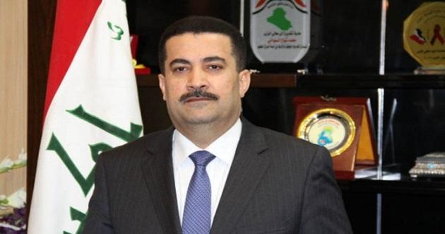العراق يرحب بالتعاون مع المملكة في المجال الصناعي