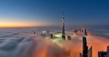 دبي للاستثمار تبني ناطحة سحاب بمليار درهم في 2020