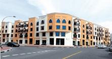 صدور مرسوم بتشكيل مجلس إدارة مؤسسة دبي العقارية