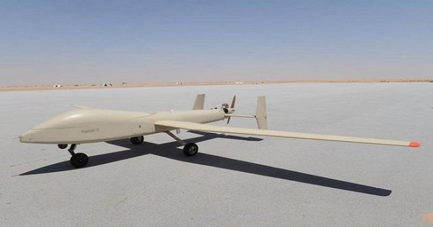 خبراء سعوديون ينجحون في اختبار طائرة بدون طيار