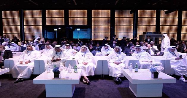 اختيار مدينة دبي كمركز إقليمي لبيانات المدن