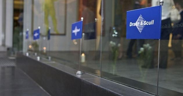 استقالة رئيس مجلس إدارة دريك آند سكل