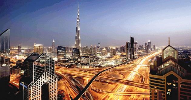 الإمارات الأولى عربياً في تقرير التنافسية العالمية 2017 – 2018