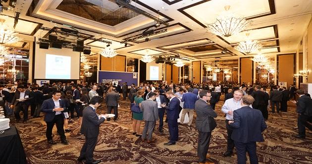 أدنوك تستعرض مبادراتها لتوسيع الشراكات في سنغافورة